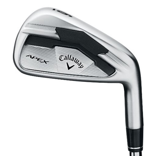 Callaway Apex Iron Reviews