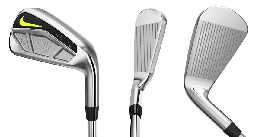 Nike Vapor Speed Iron Reviews