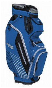 Ping Pioneer 15 Cart Bag Review