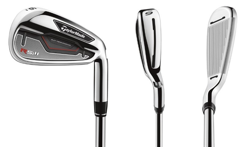 TaylorMade RSi 1 Iron Reviews