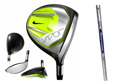 What Clubs Does Tiger Woods Use 2015 Fairway Woods