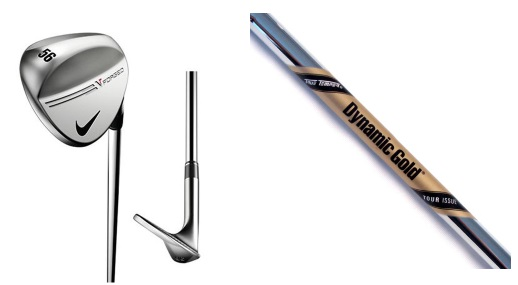 What Clubs Does Tiger Woods Use 2015 Wedges