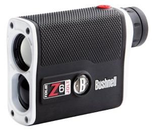 Bushnell Tour Z6 Laser Rangefinder