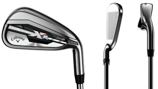 Callaway XR Iron Reviews 2015