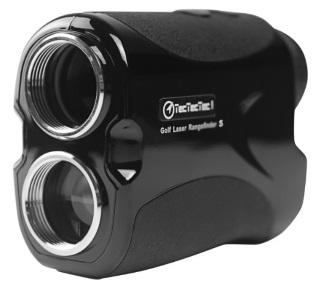 Tectectec VPRO500S Slope Laser Rangefinder