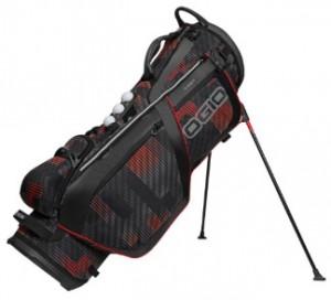 OGIO Grom 2015 Stand Bag