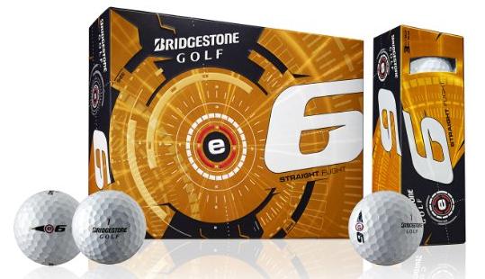 Bridgestone e6 Golf Ball Reviews