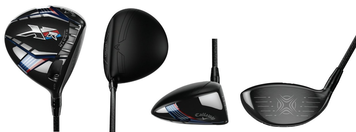 Callaway XR Driver Reviews