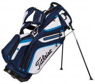 Titleist 14-Way Stand Bag 2015