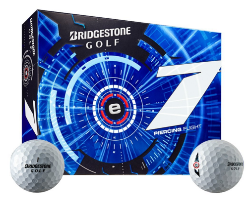 Bridgestone e7 Golf Ball Reviews