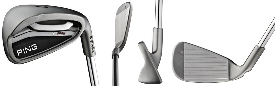 PING G25 Iron Reviews