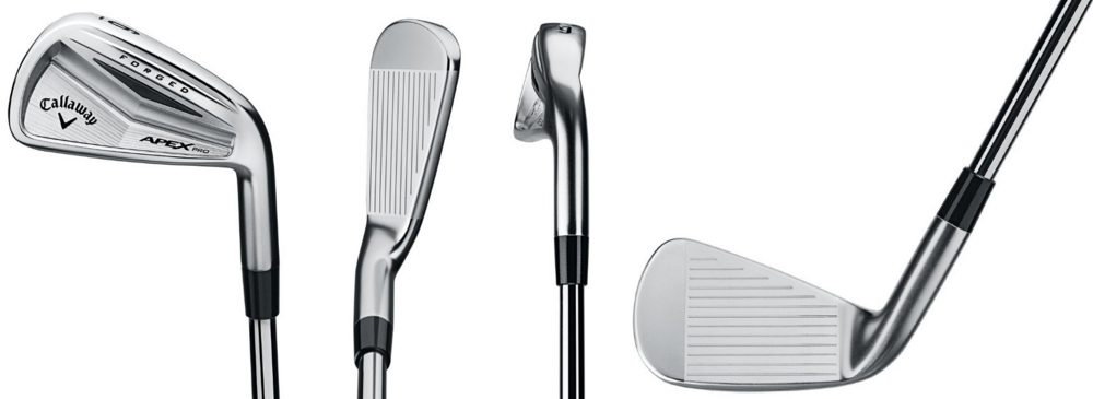 Callaway Apex Pro Iron Reviews