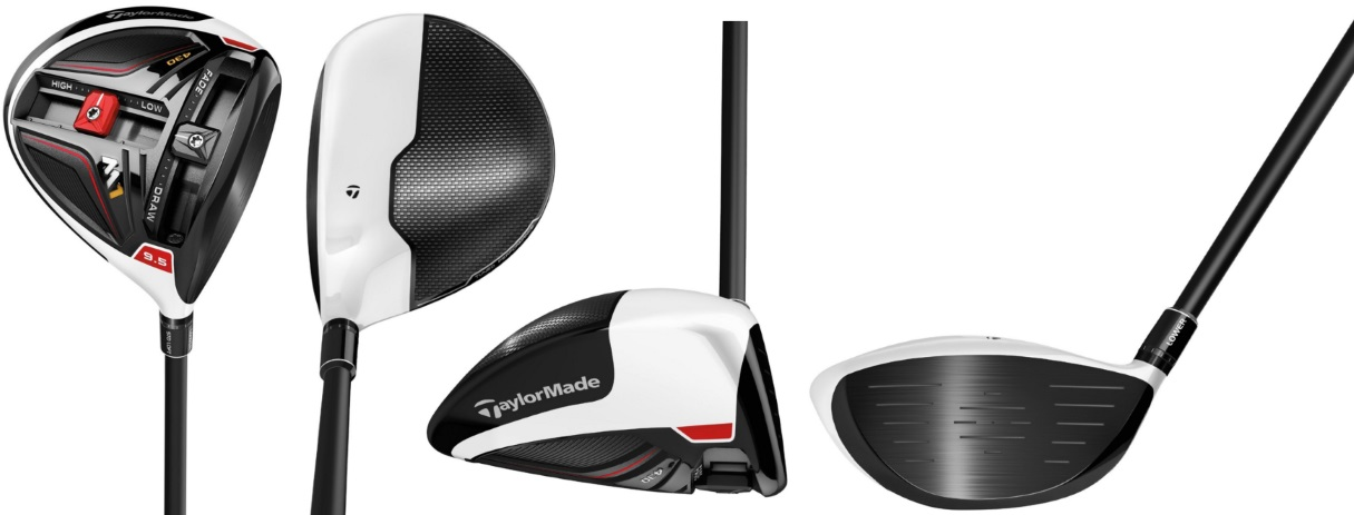 TaylorMade M1 430 Driver Review