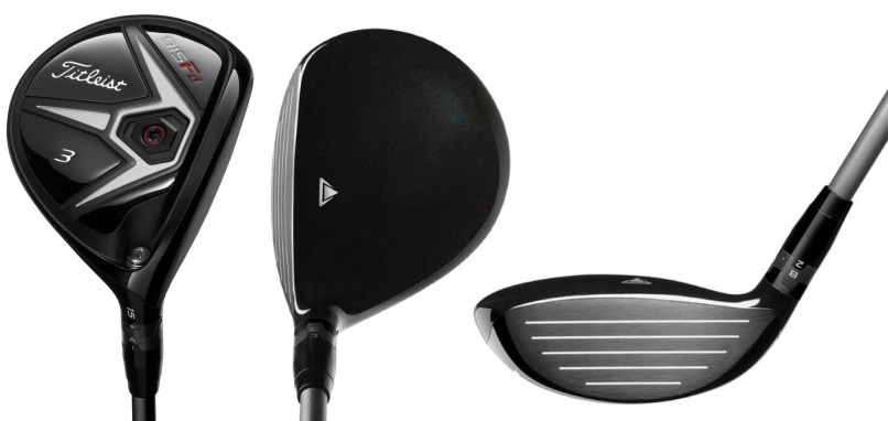 Titleist 915Fd Fairway Wood Review