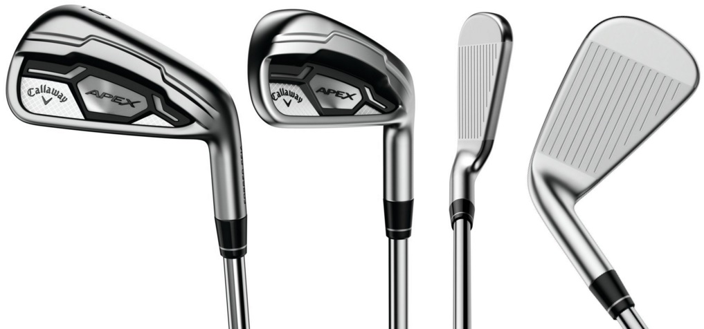 Callaway Apex CF 16 Iron Review