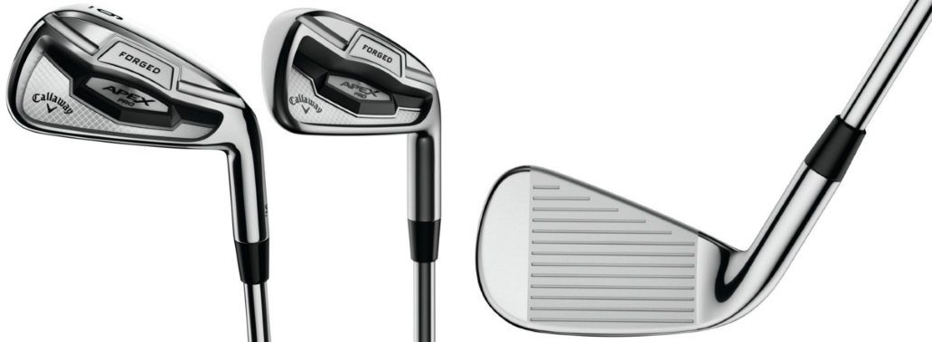 Callaway Apex Pro 16 Iron Review