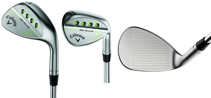 Callaway MD3 Wedge Review