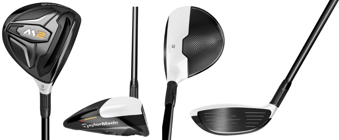 Taylormade M2 Fairway Wood Review Feel Good Performance