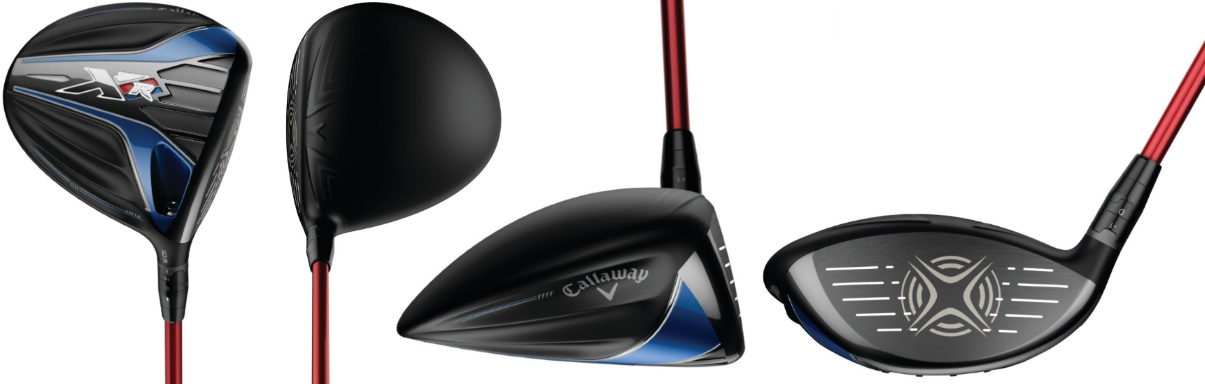 Callaway XR 16 Driver Reviews