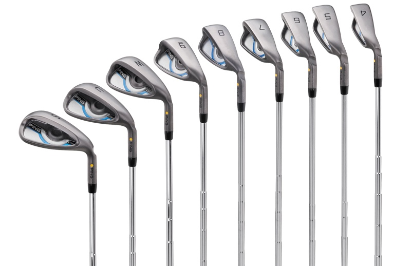 PING GMax Irons Reviews