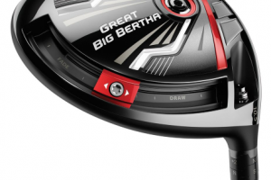 Callaway Great Big Bertha Driver Review Featured