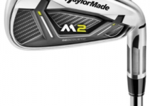 TaylorMade 2017 M2 Irons Review Featured