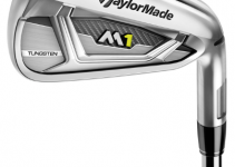 TaylorMade M1 Irons Review Featured
