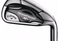 Callaway Steelhead XR Irons Review Featured