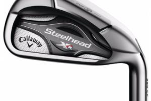 Callaway Steelhead XR Irons Review Featured