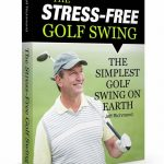 The Stress-Free Golf Swing Review Box Shot