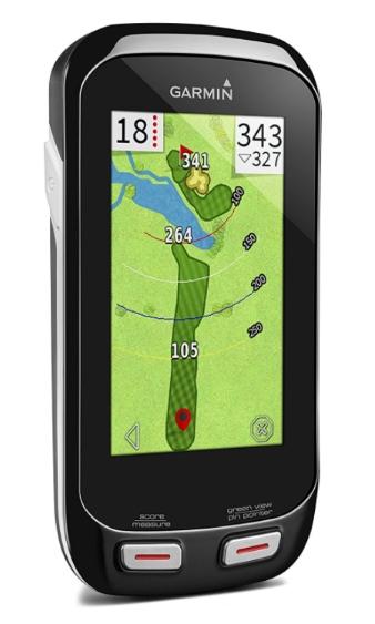 Garmin Approach G8 GPS Device