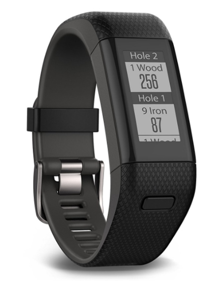 Garmin Approach X40 GPS Band