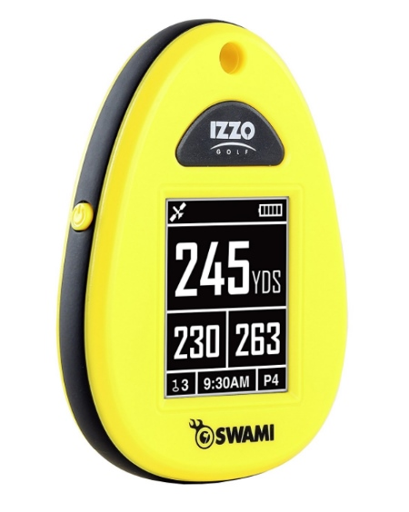 Izzo Swami Sport GPS Device