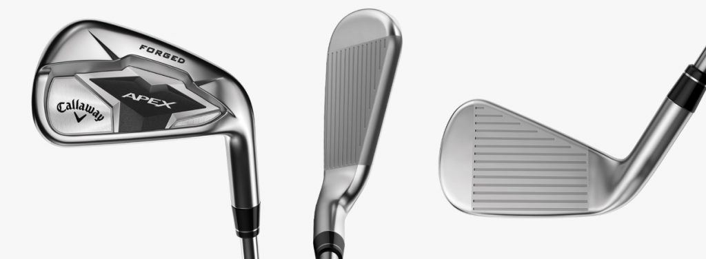Callaway Apex 19 Irons Review - Irons