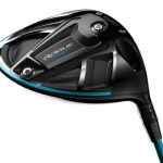 Callaway Rogue Sub Zero Driver - Featured