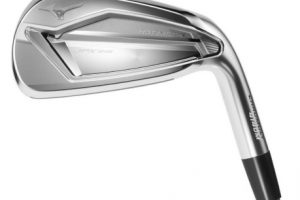 Mizuno JPX919 Hot Metal Irons - Featured