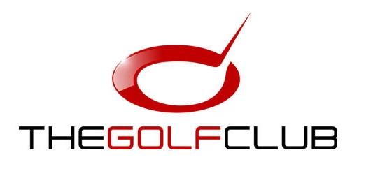 The Golf Club Simulator Logo