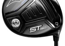 Mizuno ST190 Driver - Featured