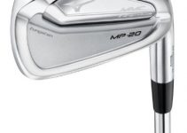 Mizuno MP-20 MMC Irons - Featured