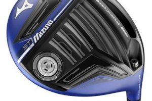 Mizuno ST 180 Driver - Featured
