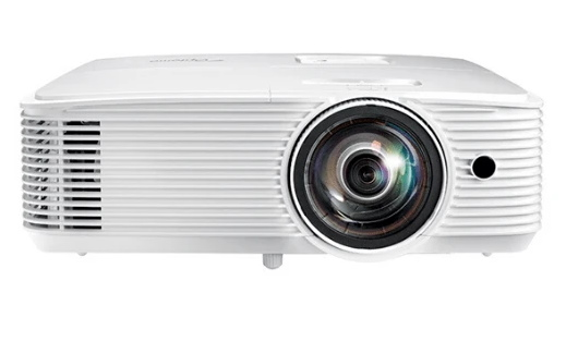 Optoma EH412ST Projector Front