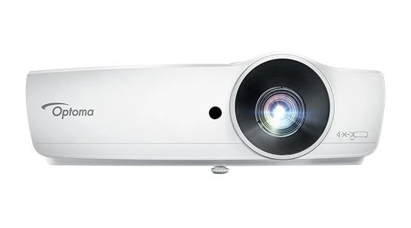Optoma EH460ST Projector Front