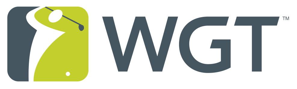 WGT Golf Logo