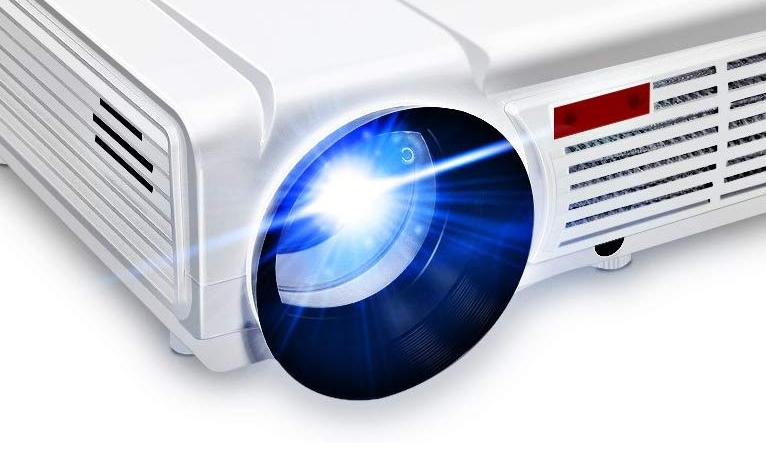 Projector Lumens