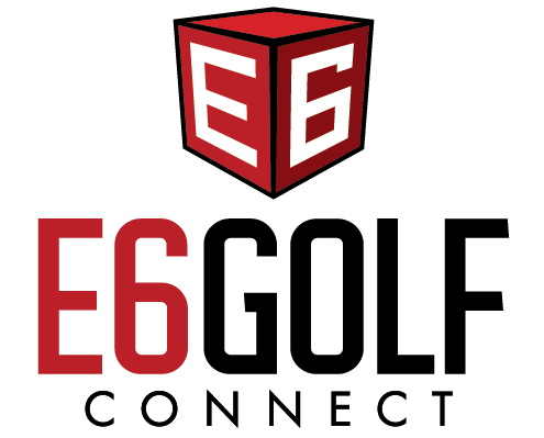 E6 CONNECT Logo