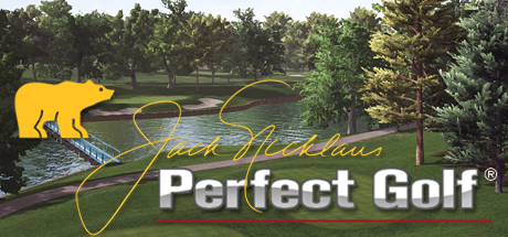 Jack Nicklaus Perfect Golf Software