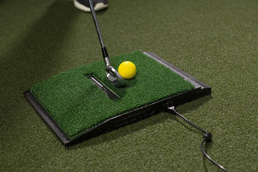 OptiShot Swing Pad