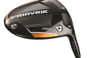 Callaway MAVRIK MAX Driver - Featured