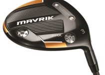 Callaway MAVRIK MAX Fairway Wood - Featured