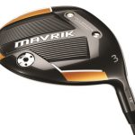 Callaway MAVRIK Fairway Wood - Featured